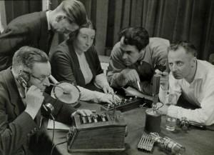 radio play