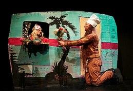 Tojo Theater - Home