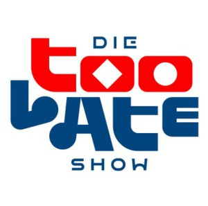 too late show - Google-Suche